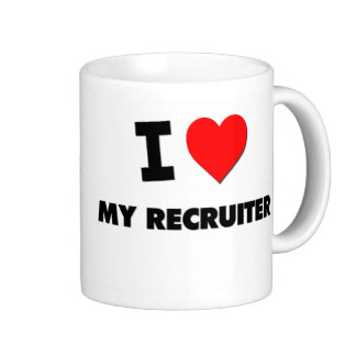 love recruiter