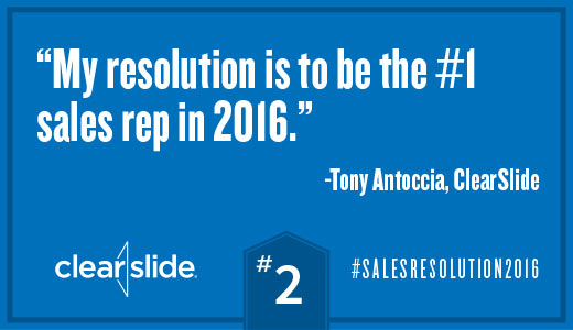 SalesResolution2016